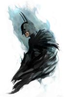 Batman _001 by carstenbiernat