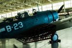 SBD-3 Dauntless by MTCannon