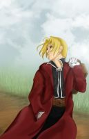 FMA: Looking Back by Kaira27