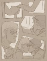 Roommate and A Little Bit More by Azreto