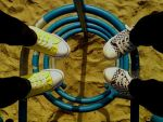 Sneakers by Reshera