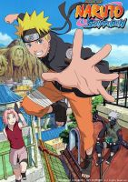 US NARUTO: SHIPPUDEN by tylerswim12