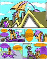 My Little Pony: Shards of Desire page2 by Blazeingman