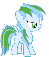 Windy Chaser by asdflove