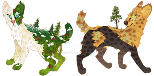 [CLOSED] ecoserval adopts iv by servals