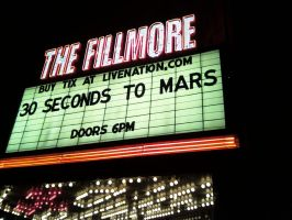 30 Seconds To Mars by Marrrrissa