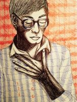 arto lindsay by Mrs-Elric-613