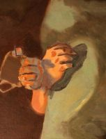 Hand and Technique Study by Demosthenes75
