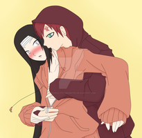Happy b-day, Neji! by DeidaraLittleMonster