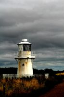 Lighthouse by Tinap