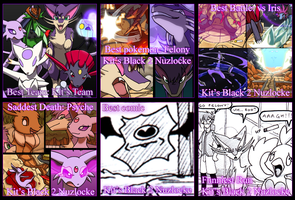 Nuzlocke Extravaganza nomination time! by kitfox-crimson