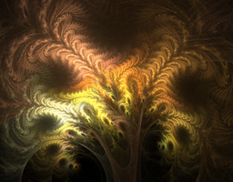 The Tree 3 by silencefreedom
