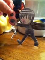 death the kid paper child by thelinkinparklover2
