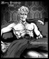 GRIMMJOW: Sexta Clause by blackstorm