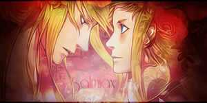 Close To You by salmiaX