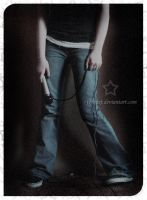 Rockstar Series II by TehSext