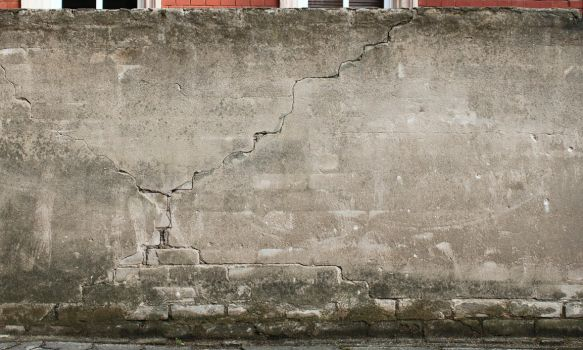 Wall Texture - 9 by AGF81