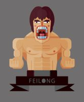 Feilong by Helbetico