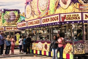 Fair Food by pubculture
