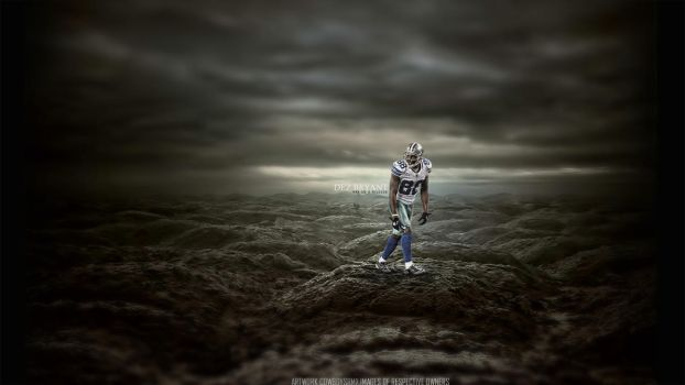 Dez|Man on a Mission by LatinMind