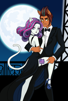 From scaris with love by sparks220stars