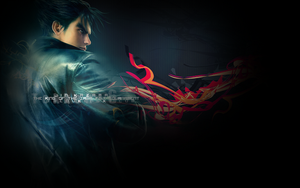 Jin Kazama by dr-giddy