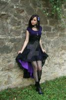 Gothic Stock 04 by Karma-Manipulation