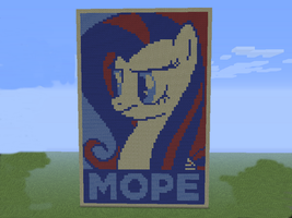 Mope by hermp