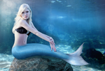 Queen of the Seas by blutooth58