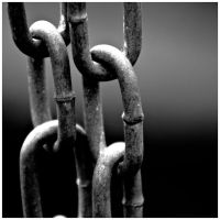 M201 :: Chained by mr-MINTJAM
