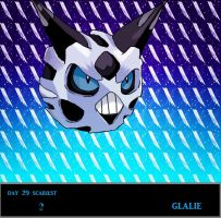 Day 29 Glalie by Jacklave