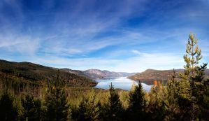 Birtedalen Panorama by duvessa2