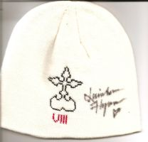Nobody VIII (Signed) Hat by Sew-Madd