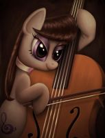 Double Bass by 2snacks