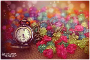 Pocket Watch 08 by Clerdy