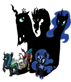 Group by Assassin-or-Shadow