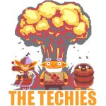 [Dota2]Techies:Mushroom Cloud by kannovaku