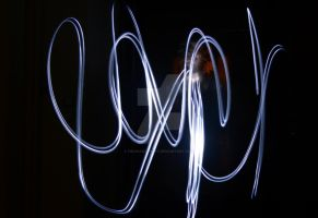 light painting test 1 by FRichard-peint