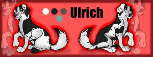 .:Good Guy Ulrich:. REFERENCE 2013 by Wolf-Chalk