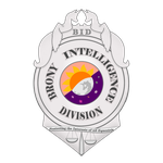 Brony Intelligence Division by Lamoni