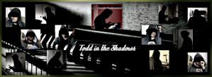 Todd in the Shadows Banner by pinkrangerwannabe