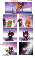 Mission 04 - page two by BloodyChaser
