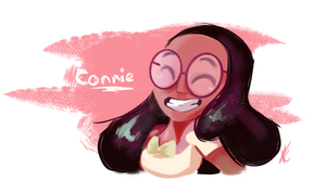 Connie by x-kaitlin-x