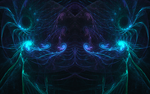 Fractal Background by darkdissolution