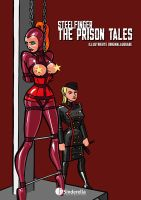The Prison Tales Cover by steelfinger