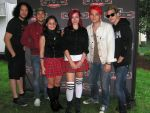 Meeting My Chemical Romance by KatyChemical