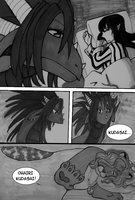 CatDragon: Chapter Three P11 by Klebkatt