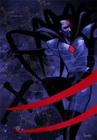 Mr. Sinister by archeon