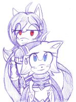 CE_2_Poinil and Natatosk by ASB-Fan