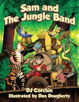 Sam and the Jungle Band Cover by DanDougherty